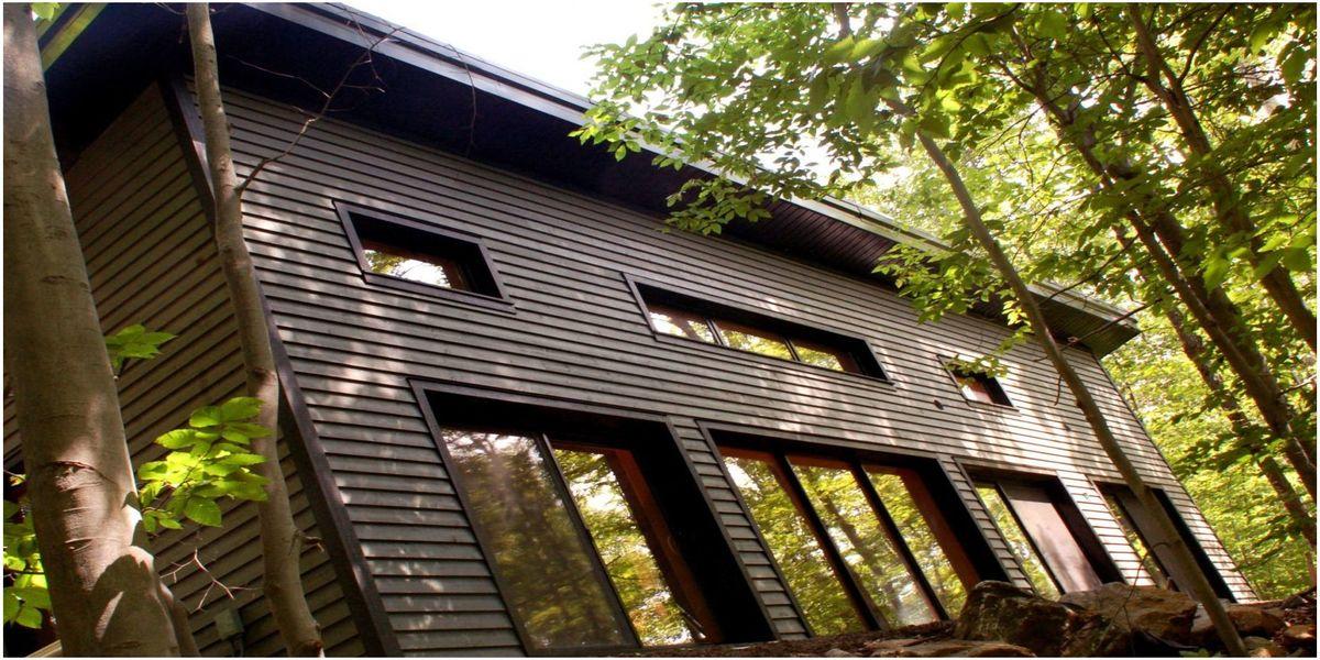 Concept de l'architecture écologique-importance