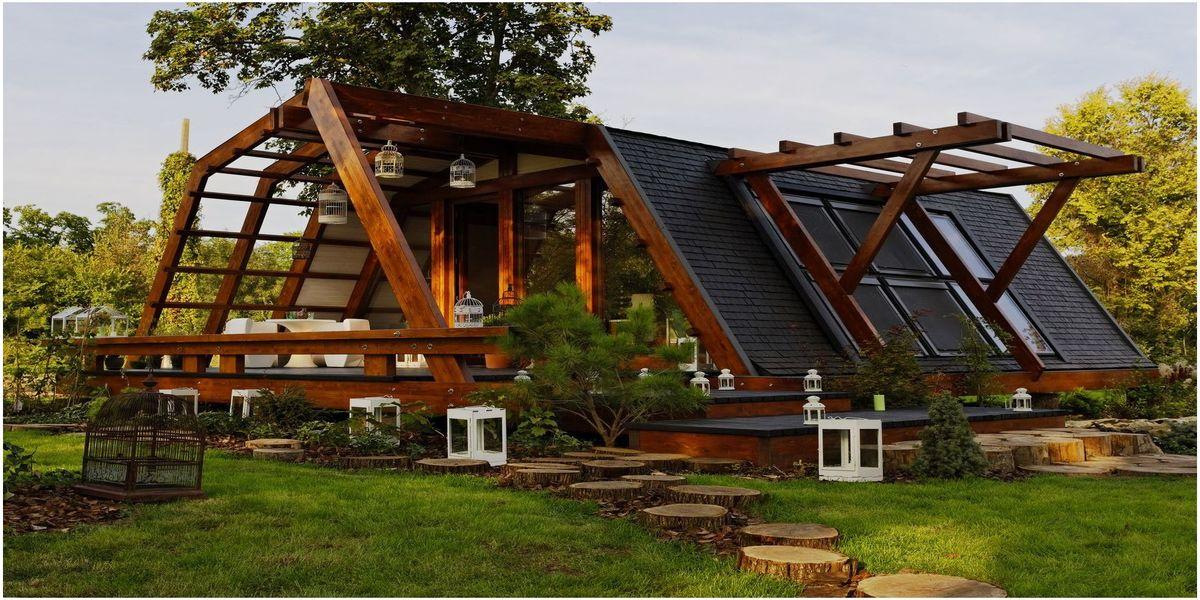 Conception d'une maison écologique (2)