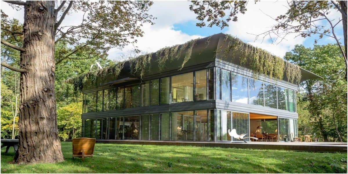 Conception d'une maison écologique P.A.T.H.