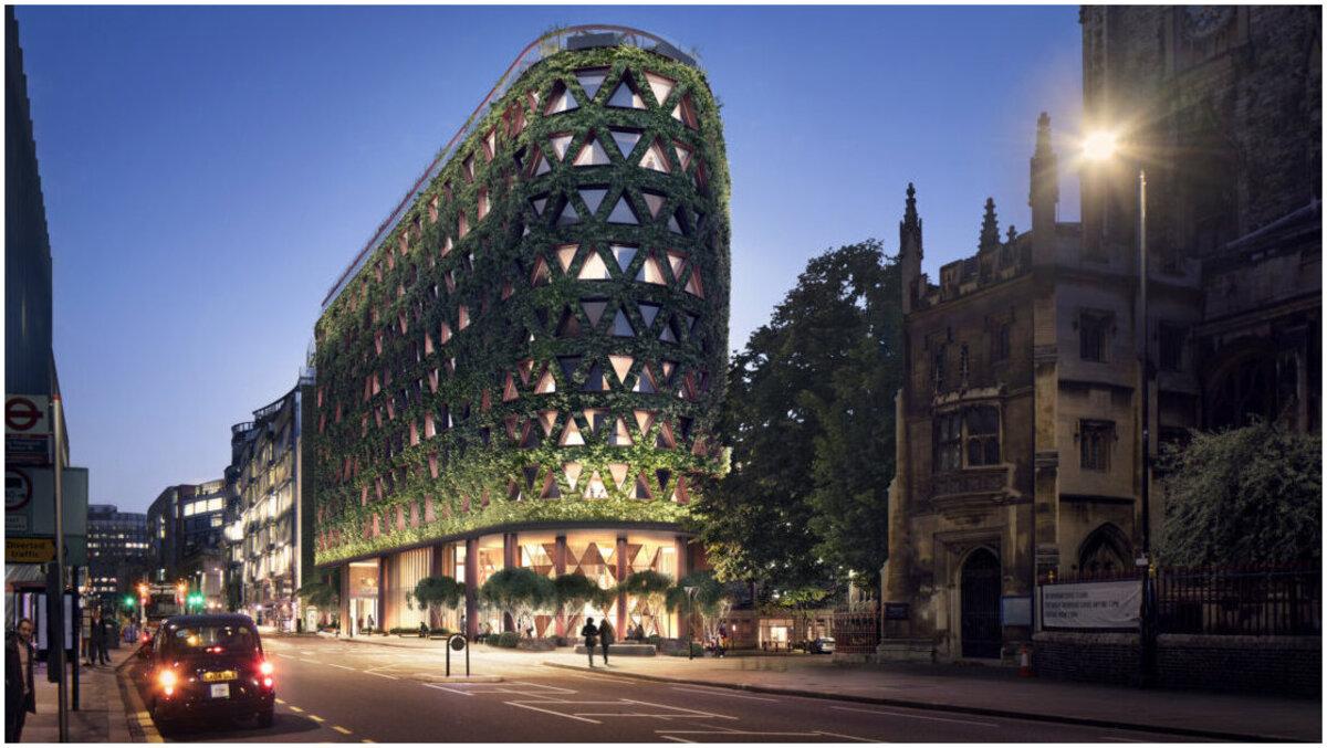 architecture écologique durable