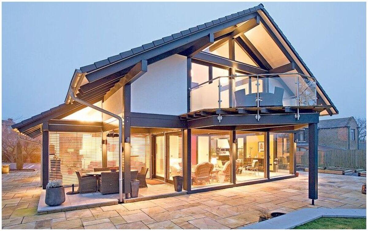 construction de maisons durables